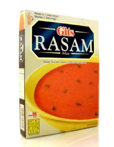 Gits Rasam Mix | Buy Online at The Asian Cookshop